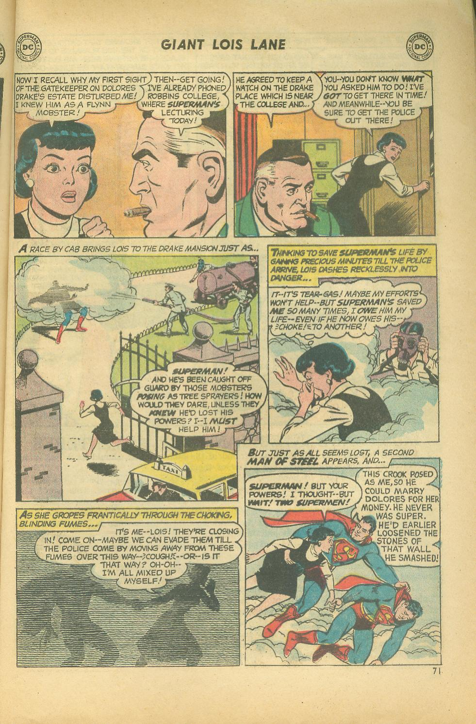 Read online 80 Page Giant comic -  Issue #3 - 73