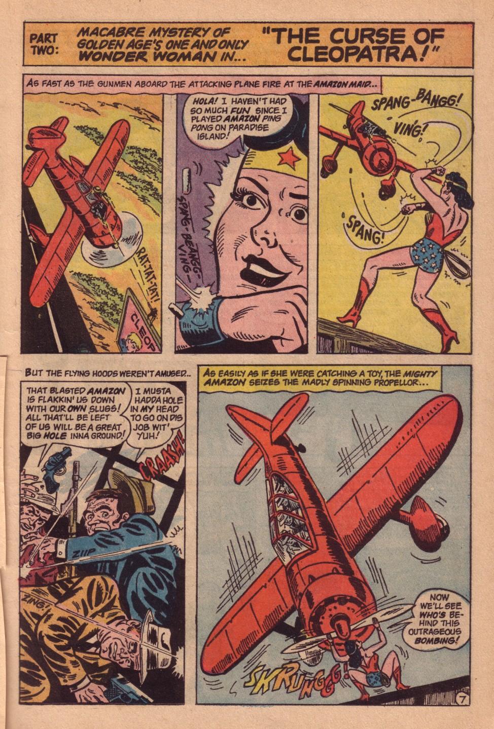 Read online Wonder Woman (1942) comic -  Issue #161 - 13