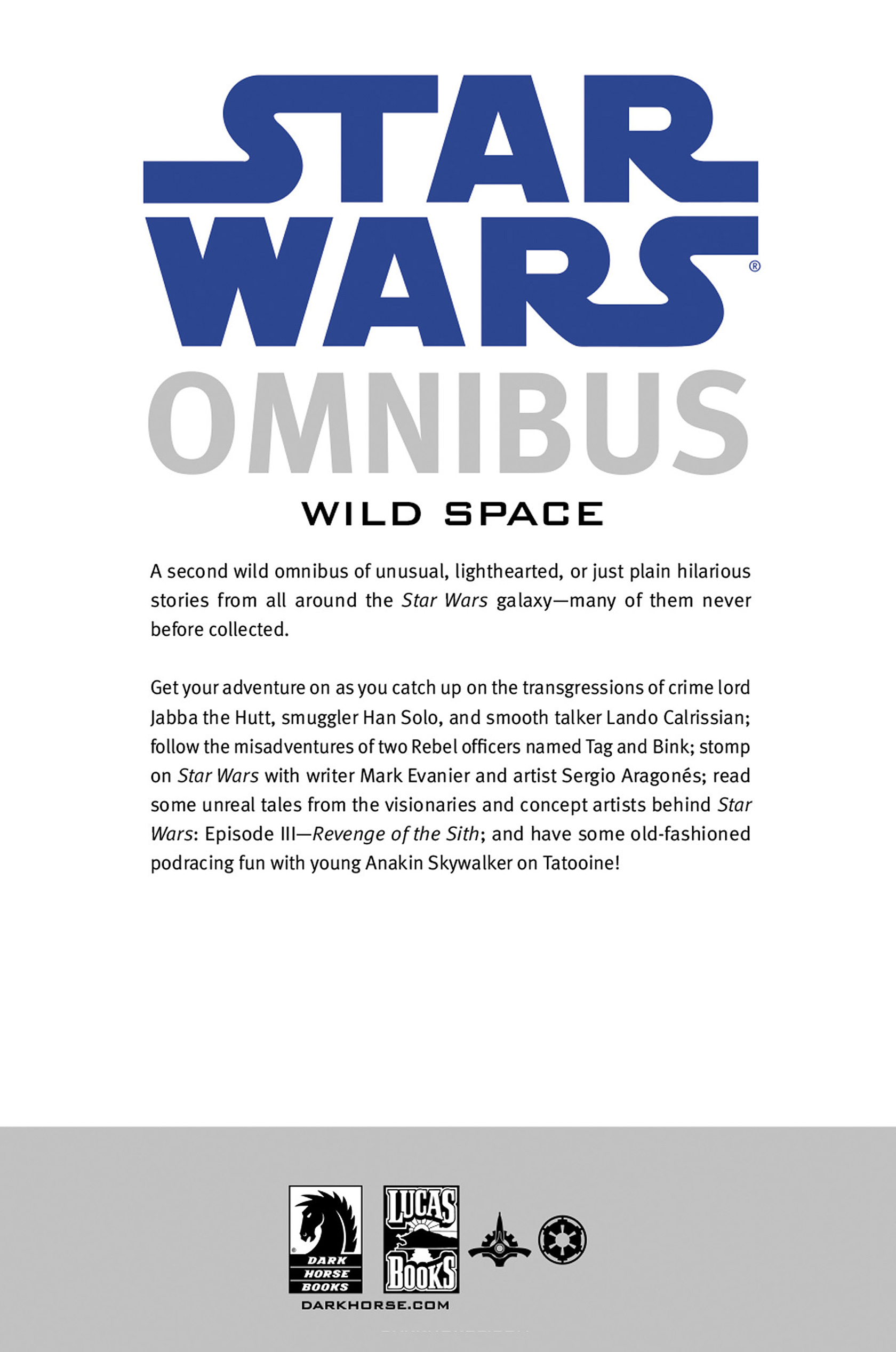 Read online Star Wars Omnibus comic -  Issue # Vol. 30 - 449
