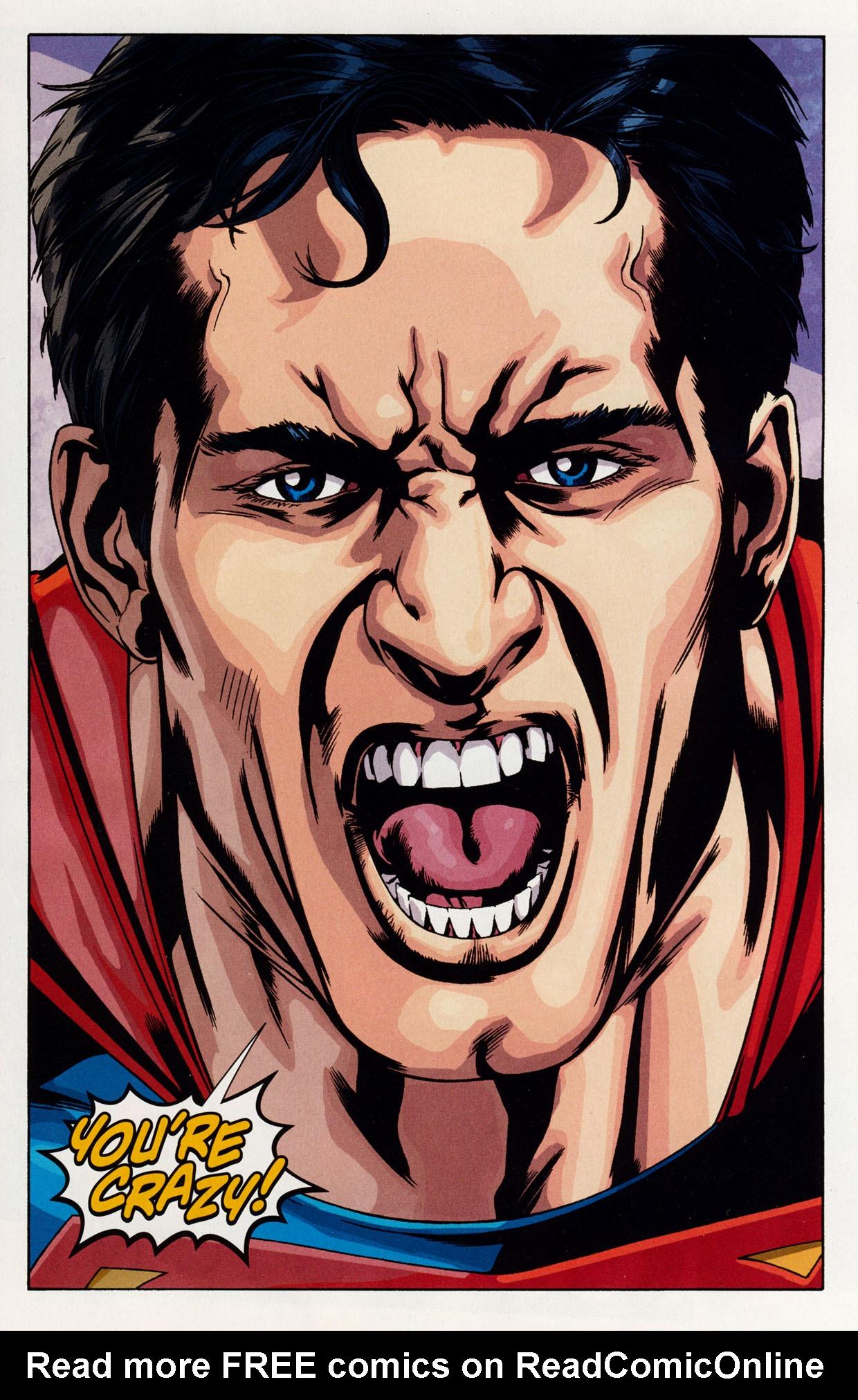Action Comics (1938) 874 Page 2