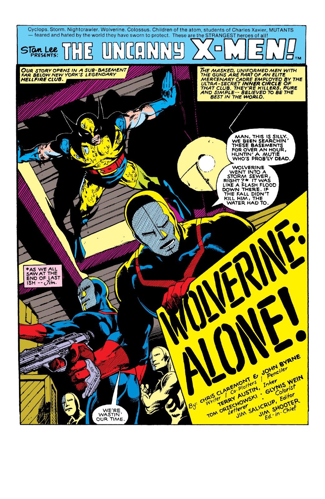 Read online X-Men Milestones: Dark Phoenix Saga comic -  Issue # TPB (Part 1) - 78
