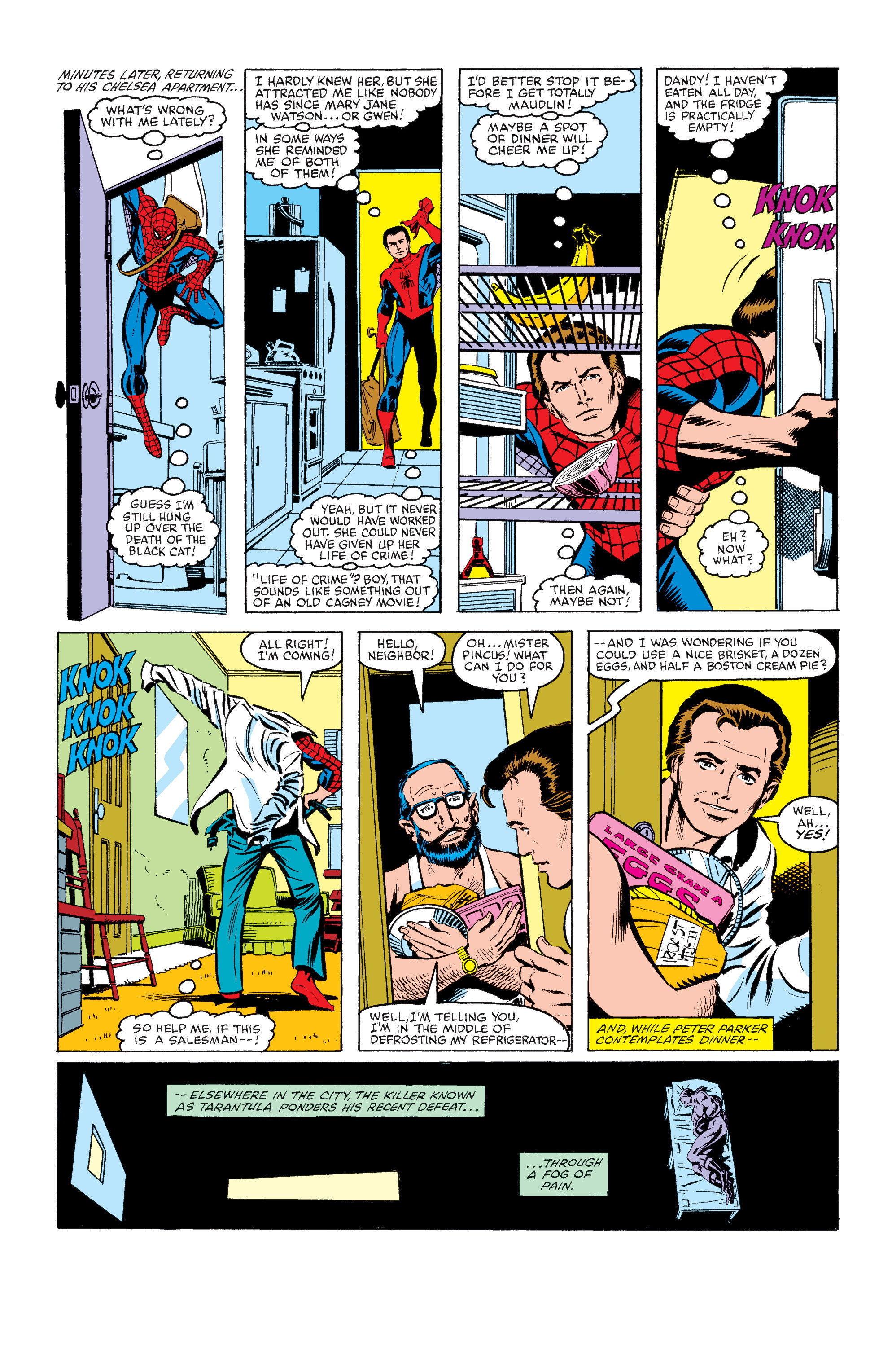 The Amazing Spider-Man (1963) 234 Page 8