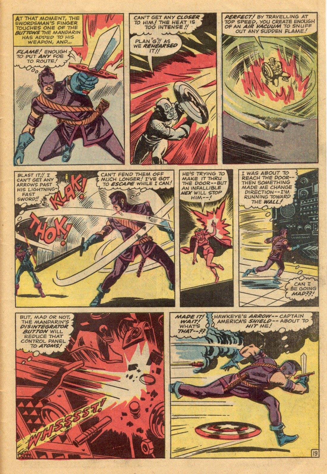 The Avengers (1963) 20 Page 26
