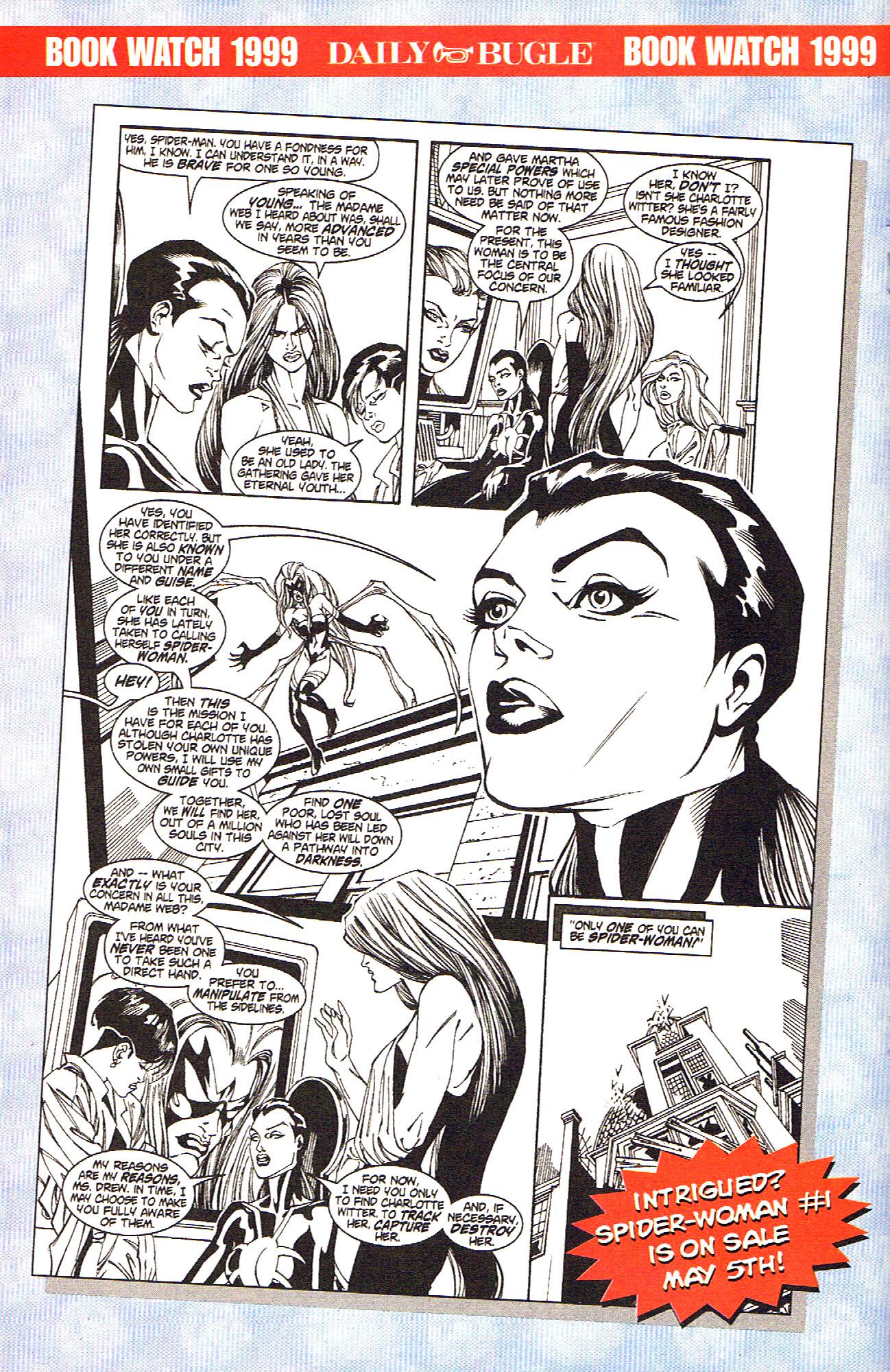 X-Men (1991) 89 Page 21