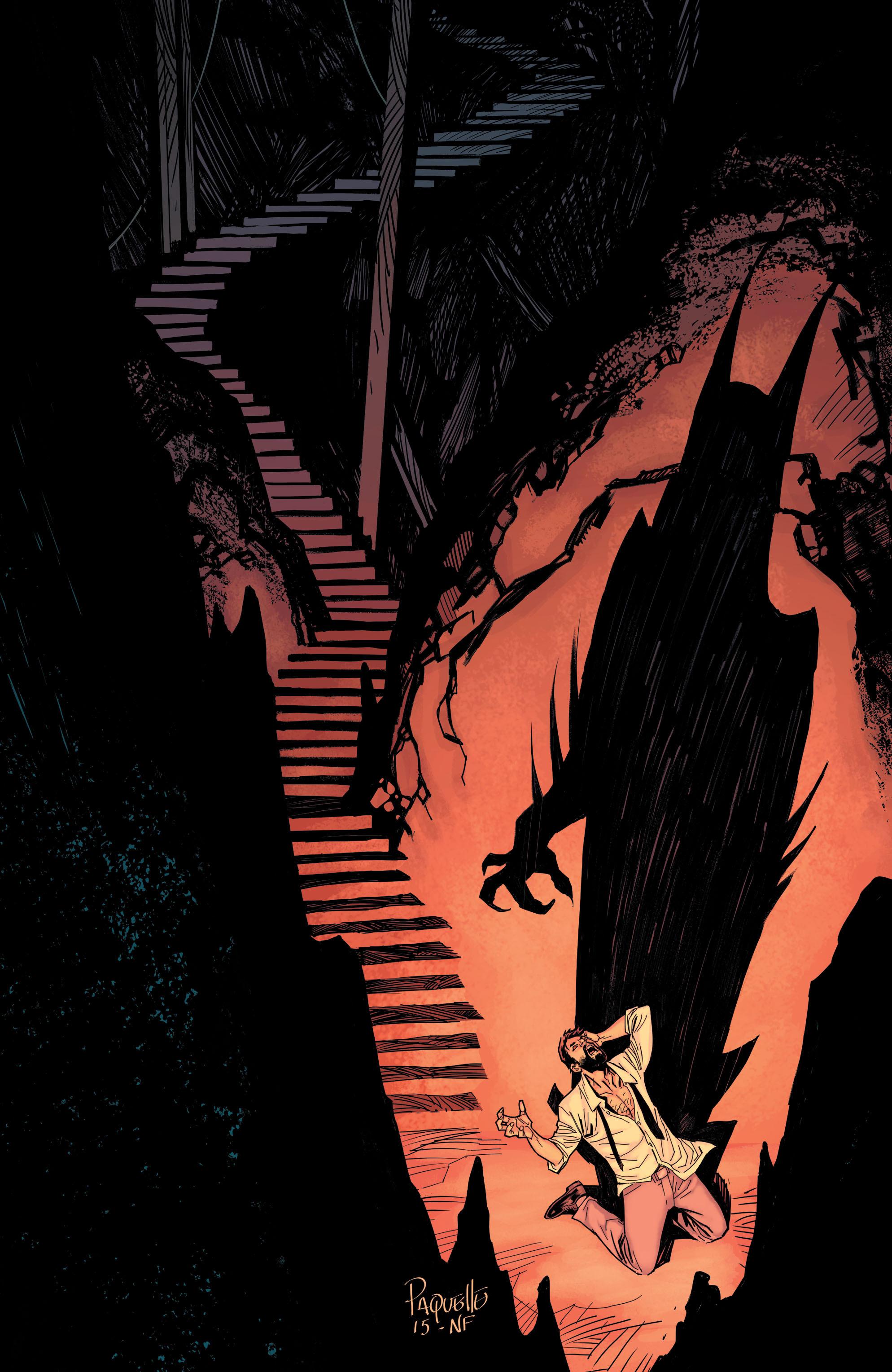 Read online Batman (2011) comic -  Issue # _TPB 9 - 73