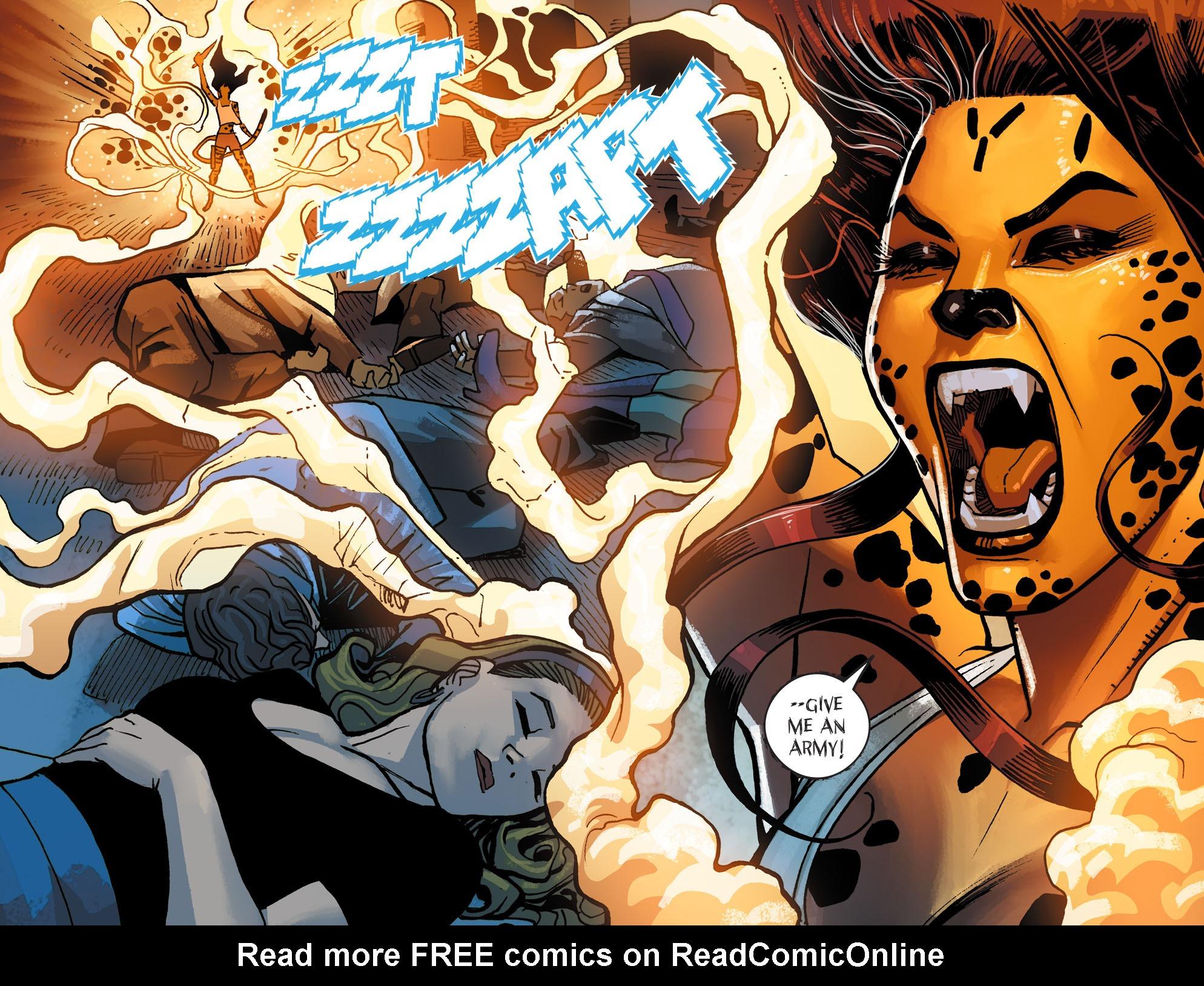 Read online Wonder Woman '77 [I] comic -  Issue #8 - 18