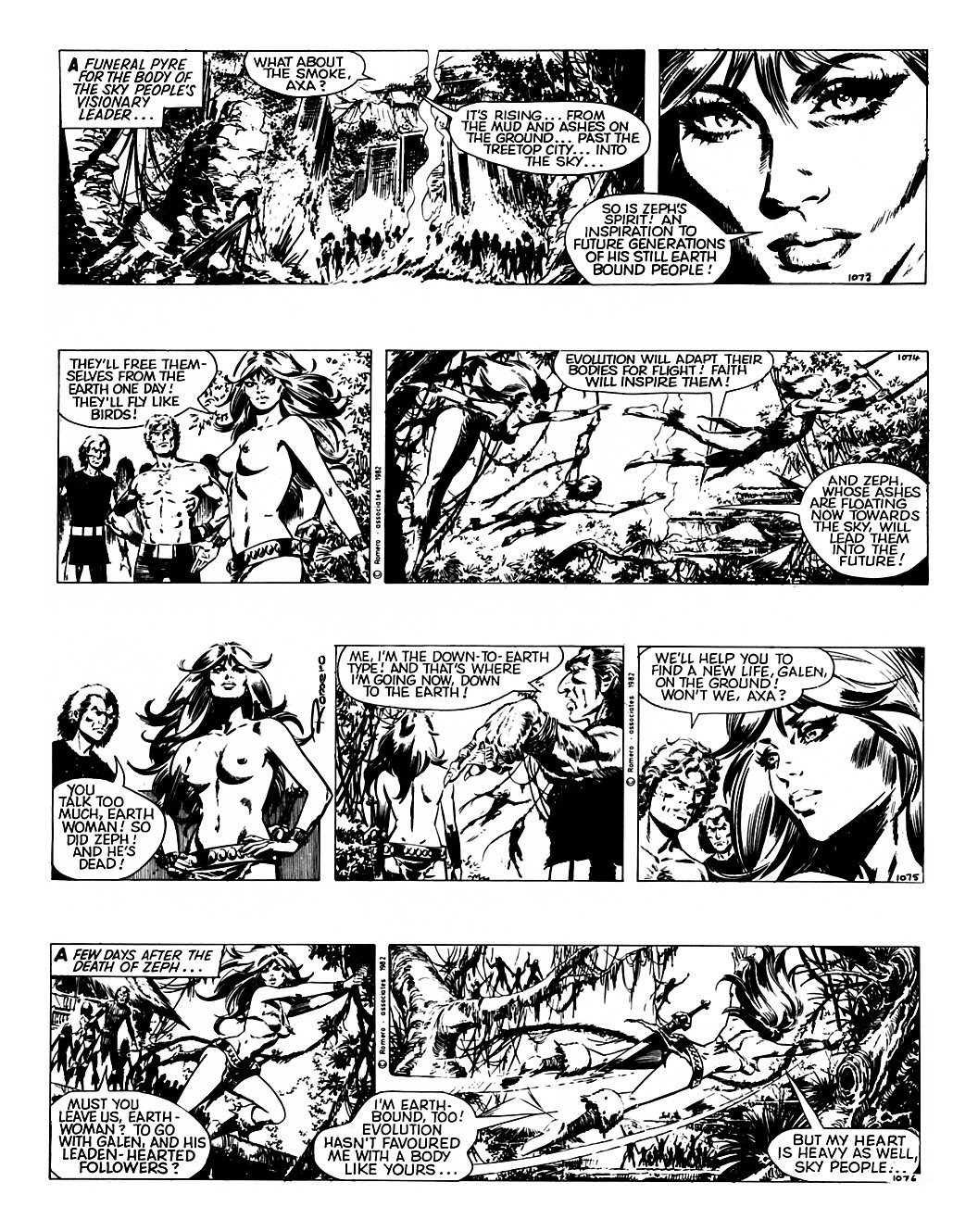 Axa issue 5 - Page 34