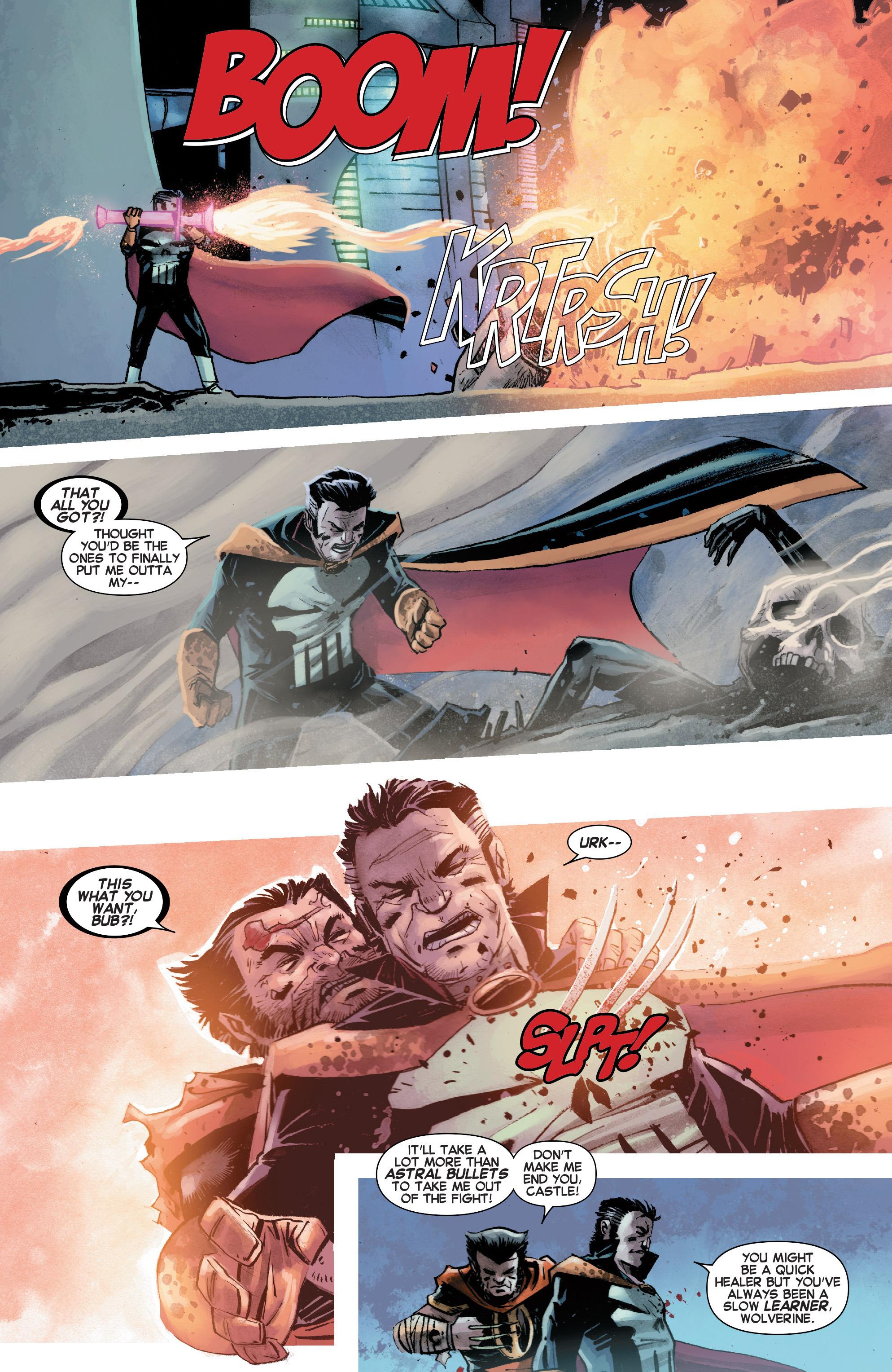 Read online Secret Wars: Battleworld comic -  Issue #1 - 7