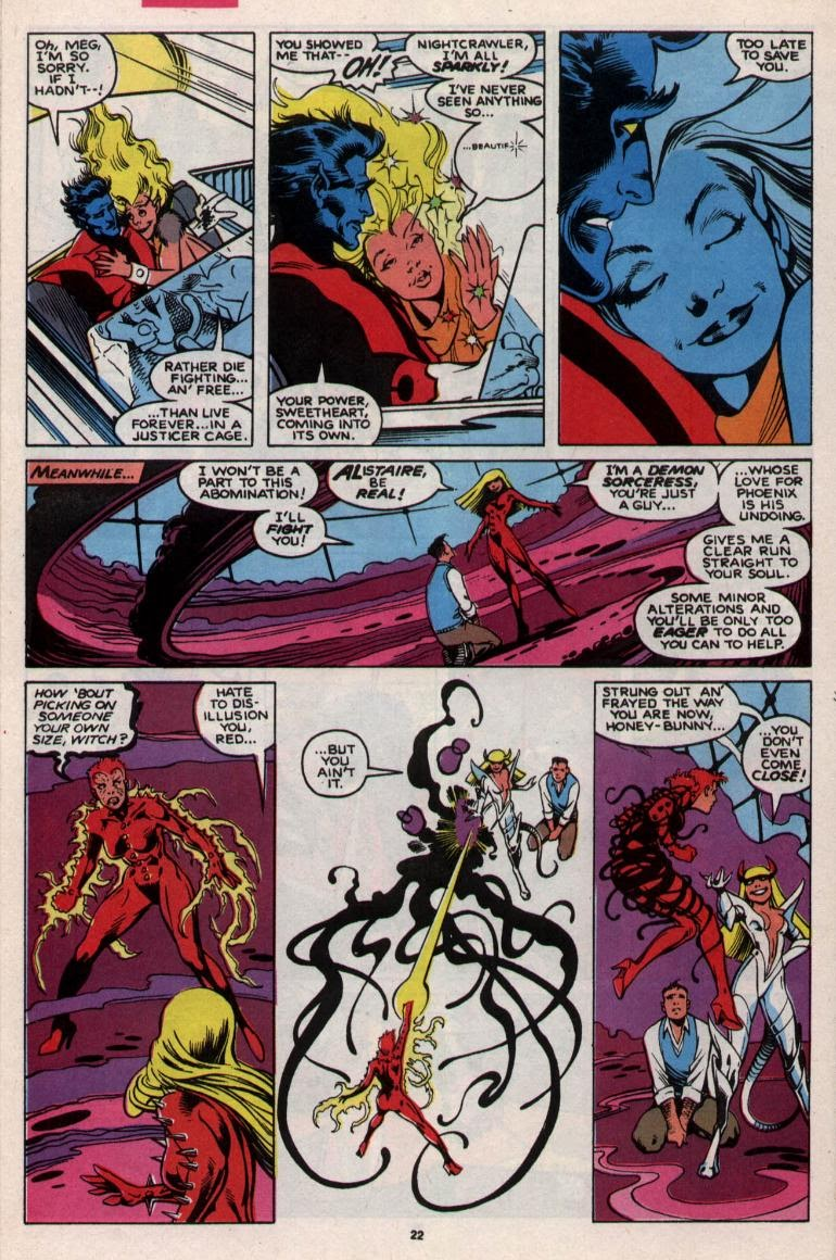 Excalibur (1988) issue 23 - Page 18