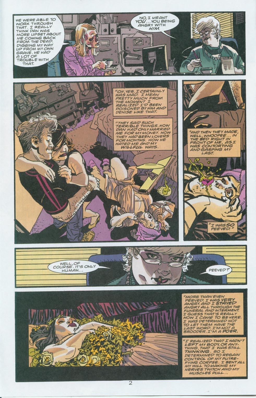 Read online Flinch comic -  Issue #6 - 3