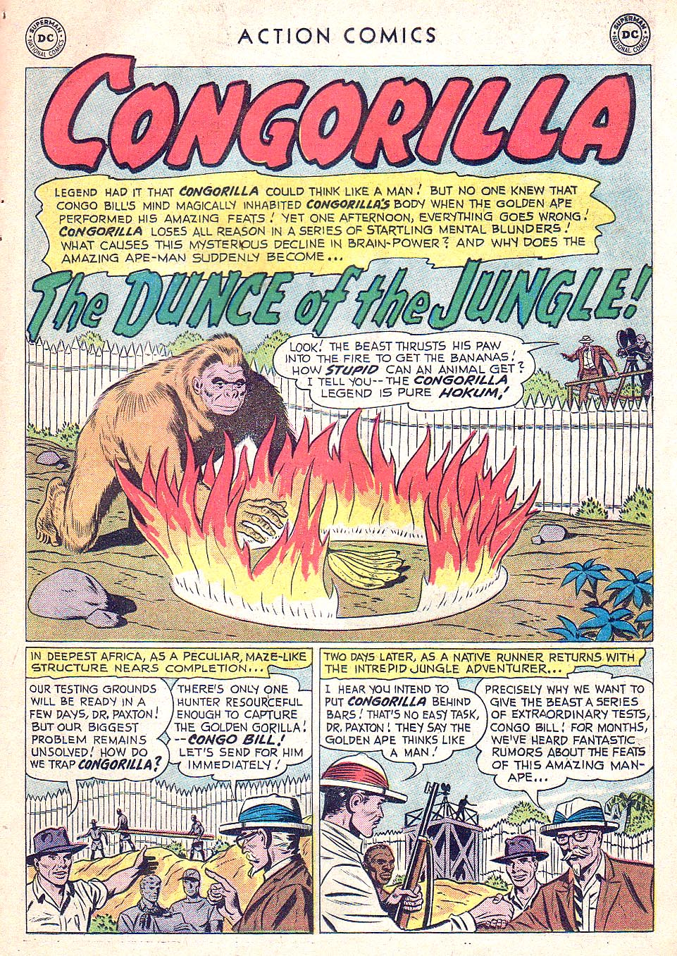 Read online Action Comics (1938) comic -  Issue #250 - 27