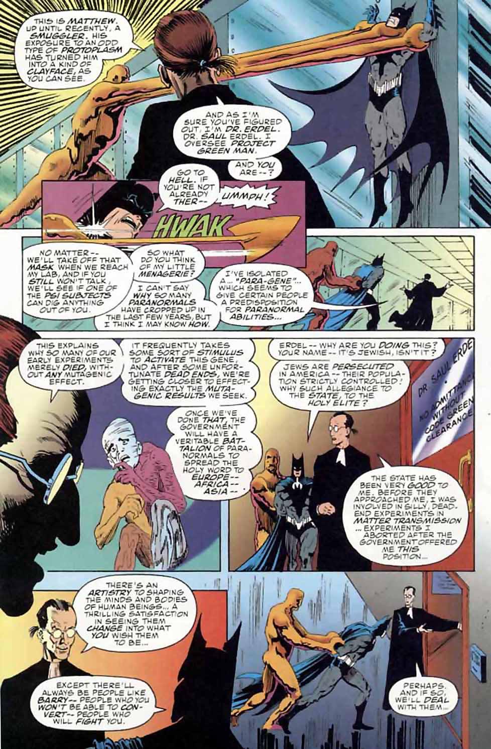 Read online Batman: Holy Terror comic -  Issue # Full - 37