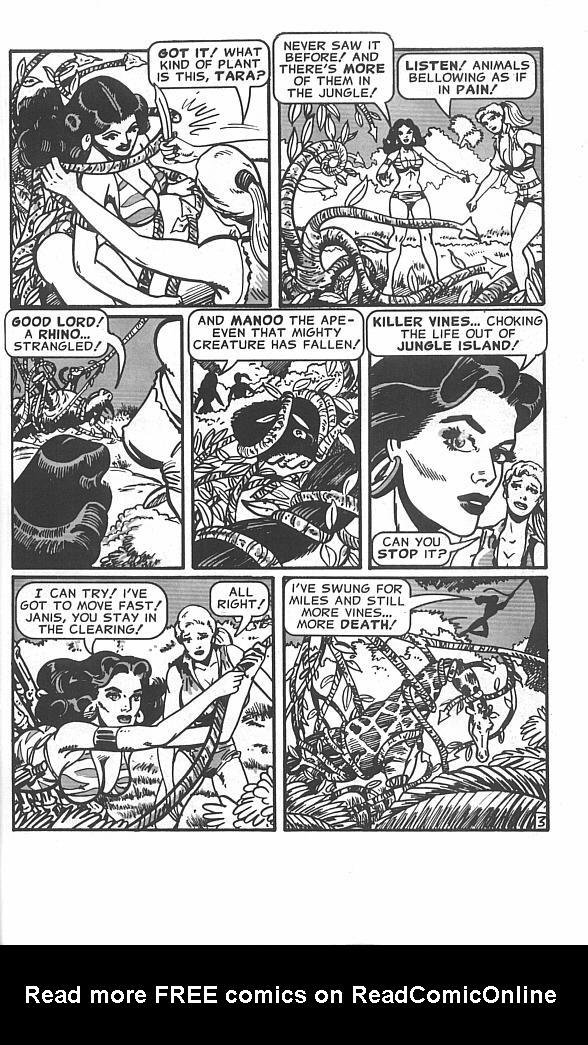 Femforce Issue #113 #113 - English 28