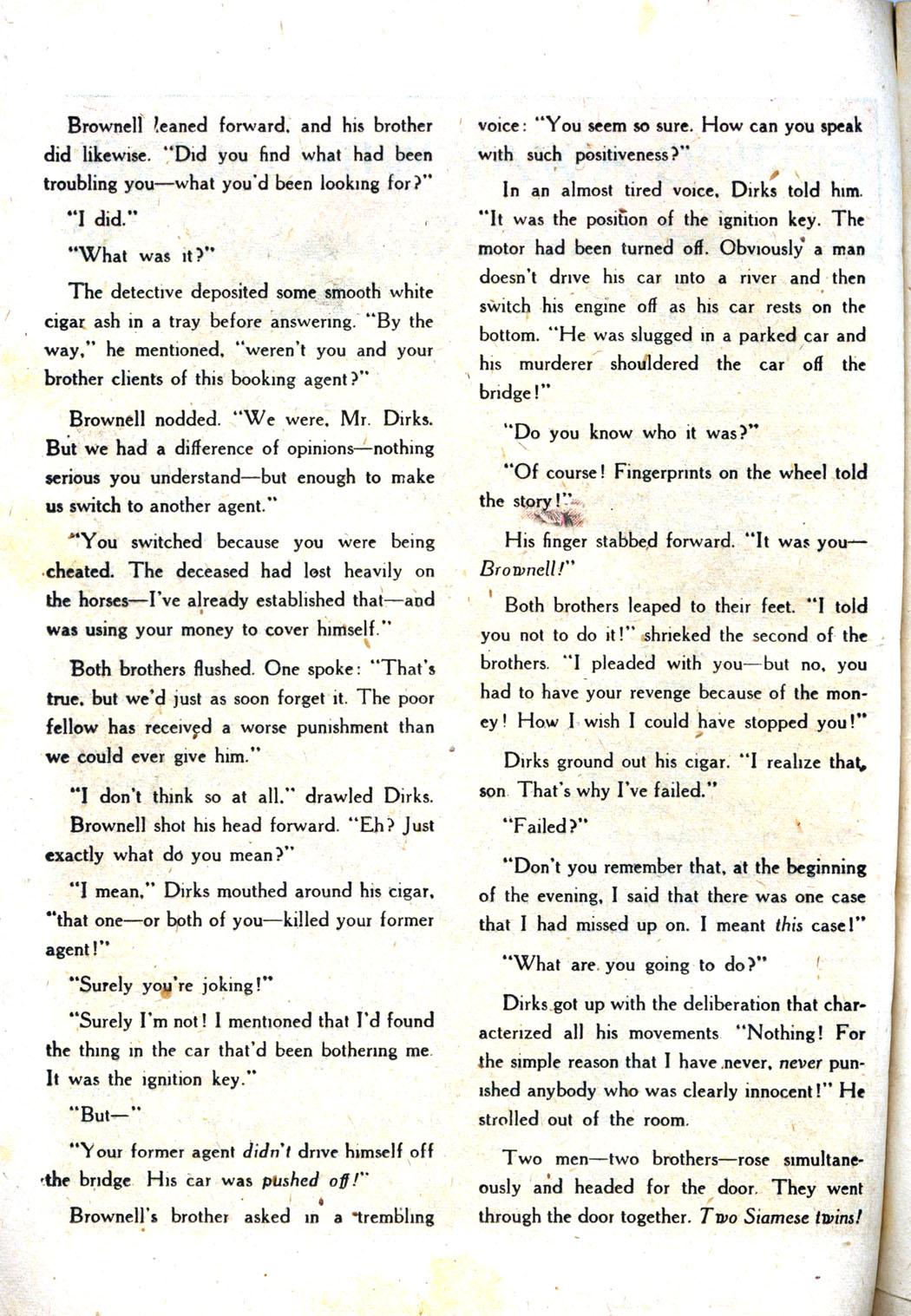 Comic Cavalcade issue 26 - Page 58