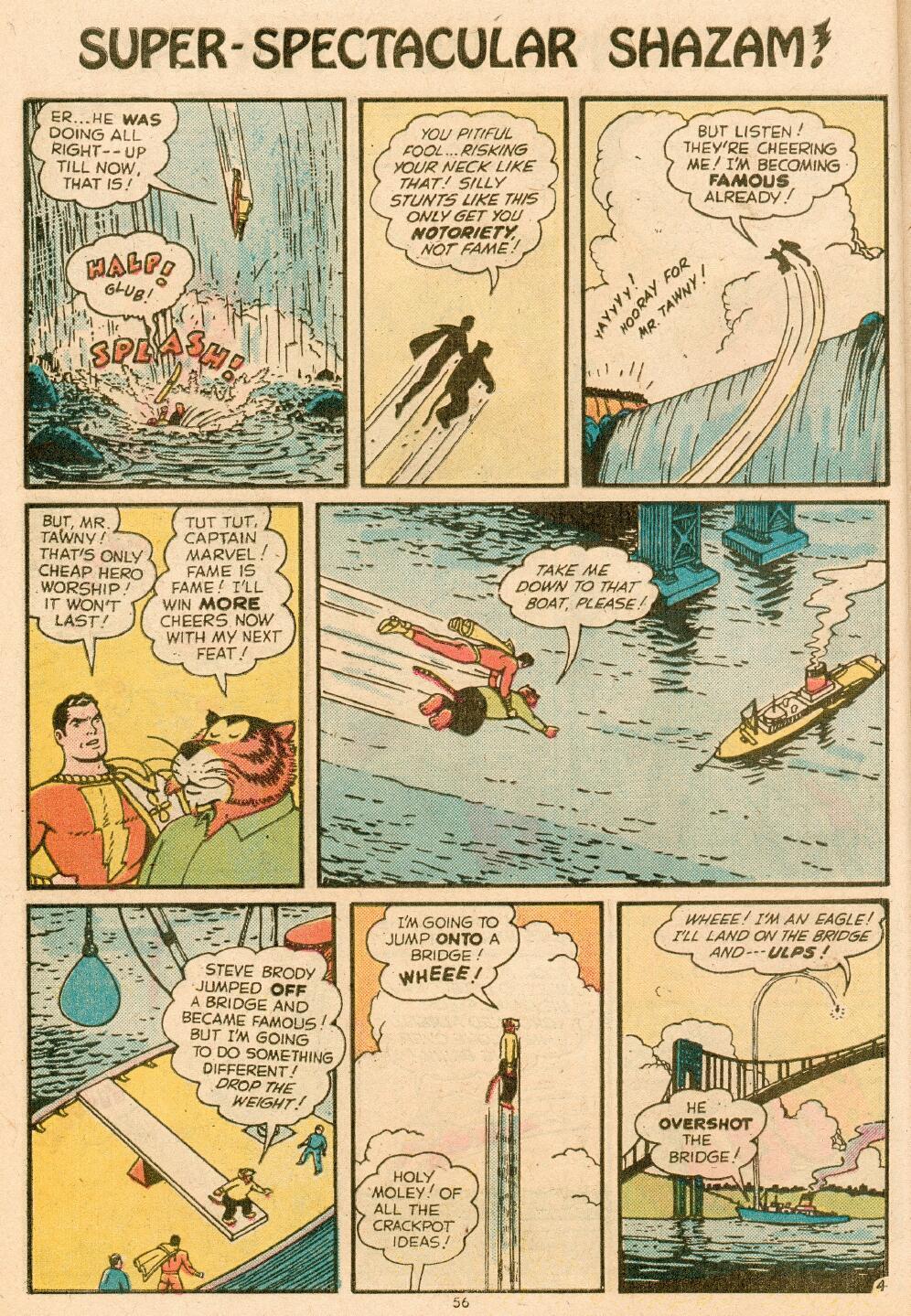 Read online Shazam! (1973) comic -  Issue #14 - 47