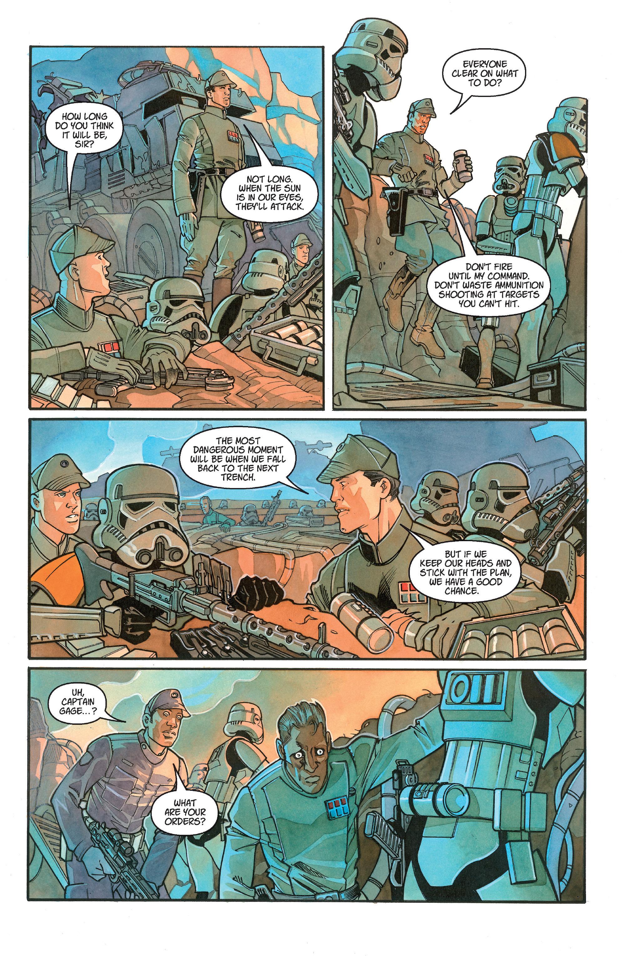 Read online Star Wars Omnibus comic -  Issue # Vol. 22 - 171