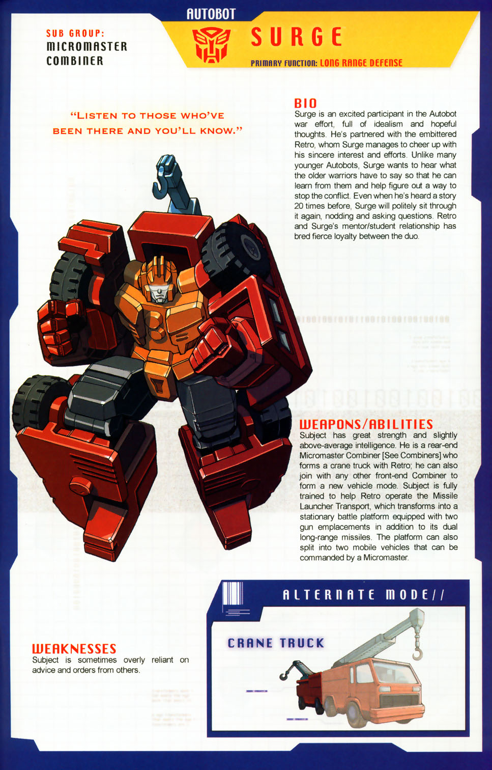Read online Transformers: More than Meets the Eye comic -  Issue #6 - 60
