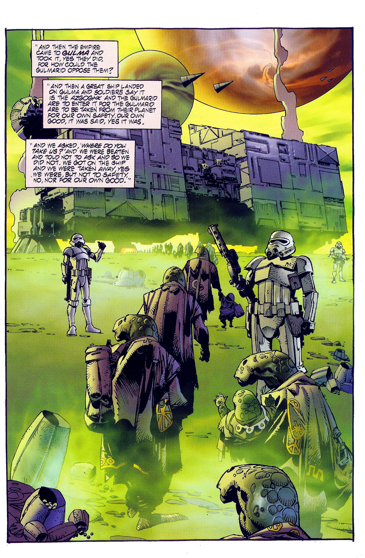 Read online Star Wars Omnibus comic -  Issue # Vol. 12 - 471