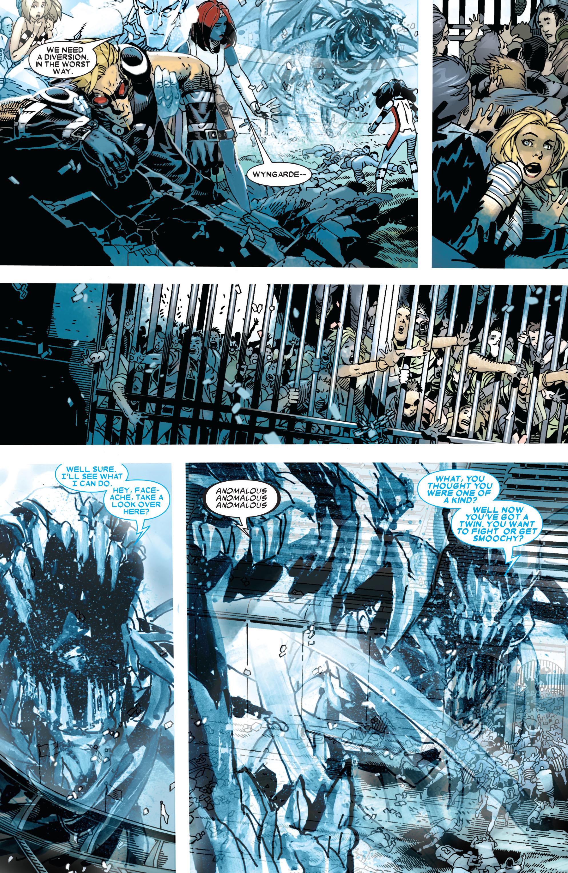 X-Men (1991) 198 Page 19