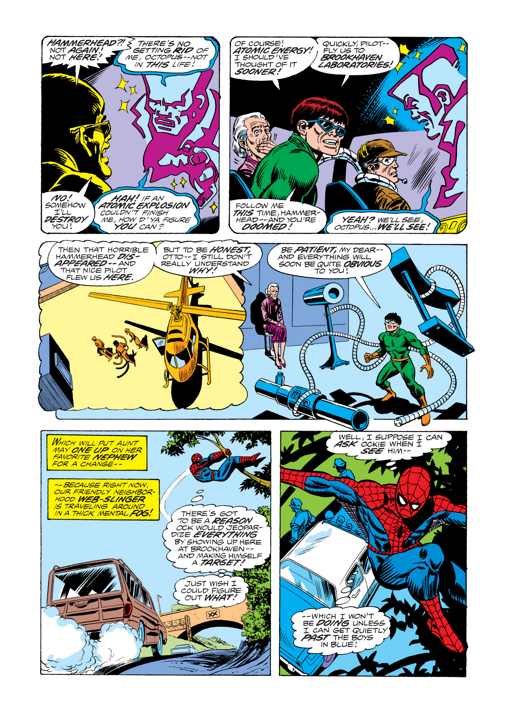 The Amazing Spider-Man (1963) 158 Page 9