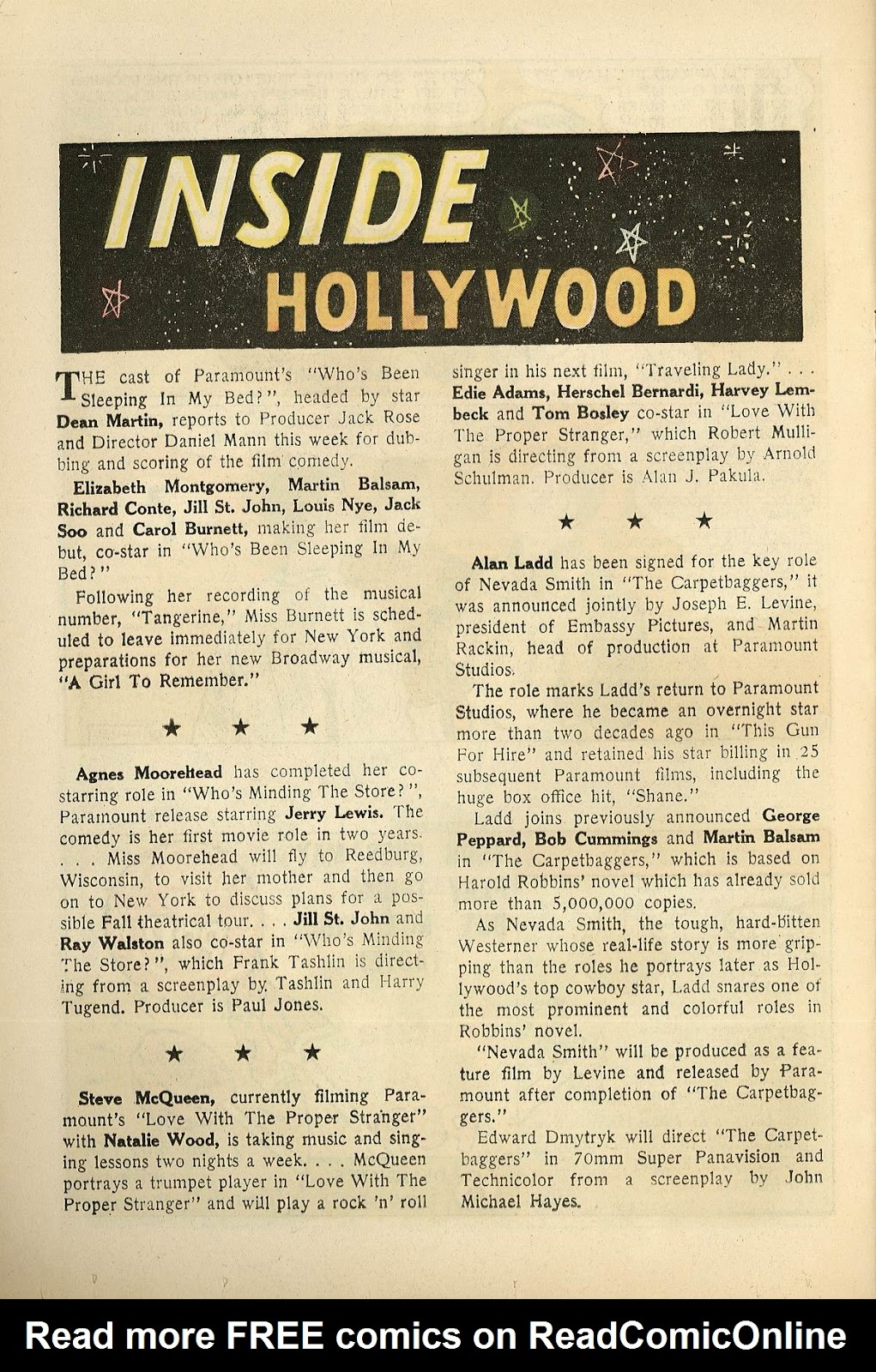 Many Loves of Dobie Gillis issue 22 - Page 24
