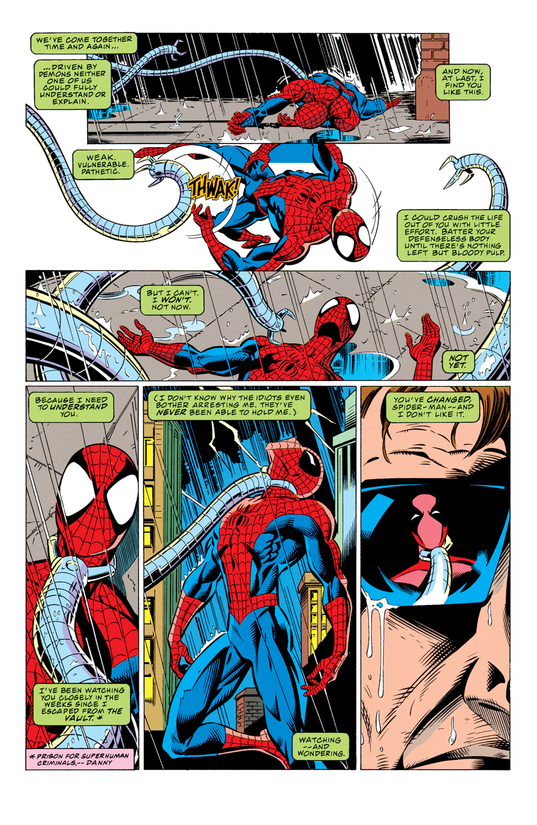 The Amazing Spider-Man (1963) 397 Page 5