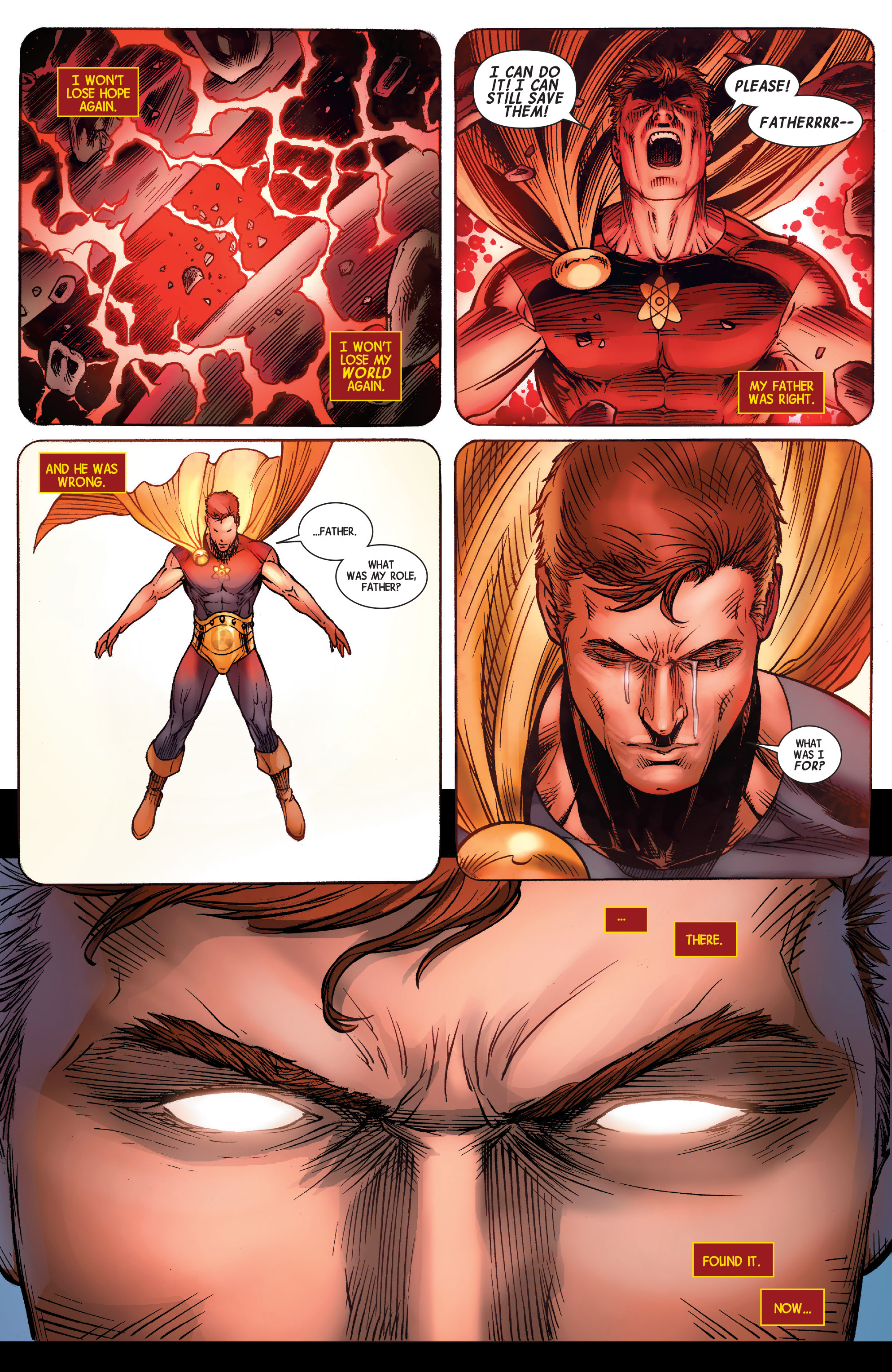 Read online Avengers (2013) comic -  Issue #34.1 - 15