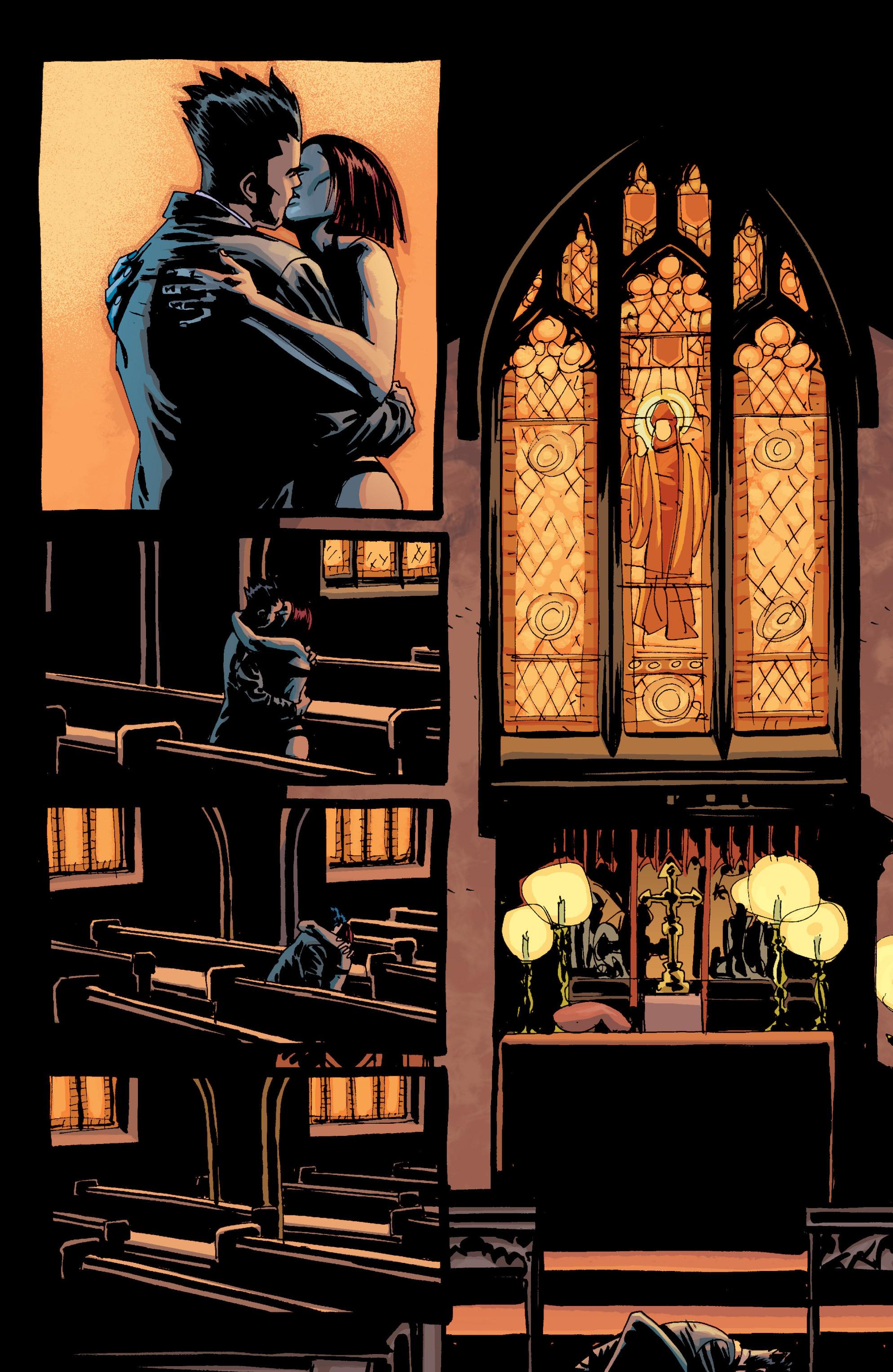 Read online Uncanny X-Men (1963) comic -  Issue #428 - 19