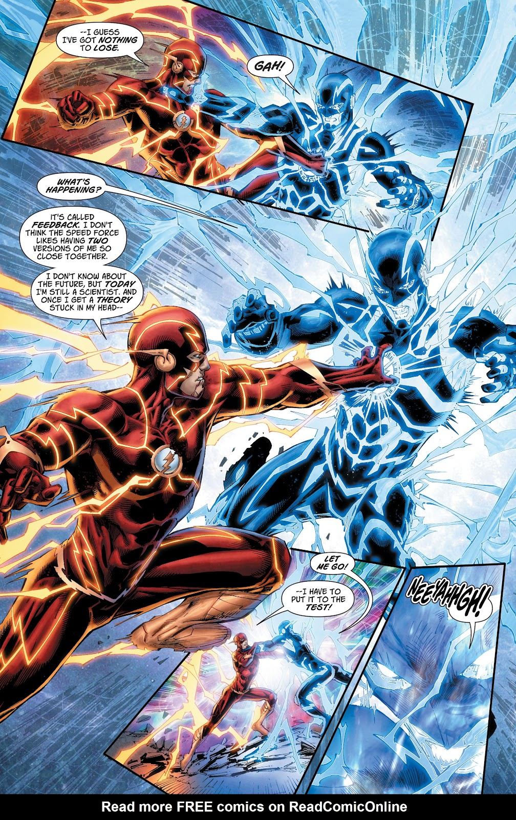 Read online The Flash (2011) comic -  Issue # _TPB 6 (Part 2) - 52