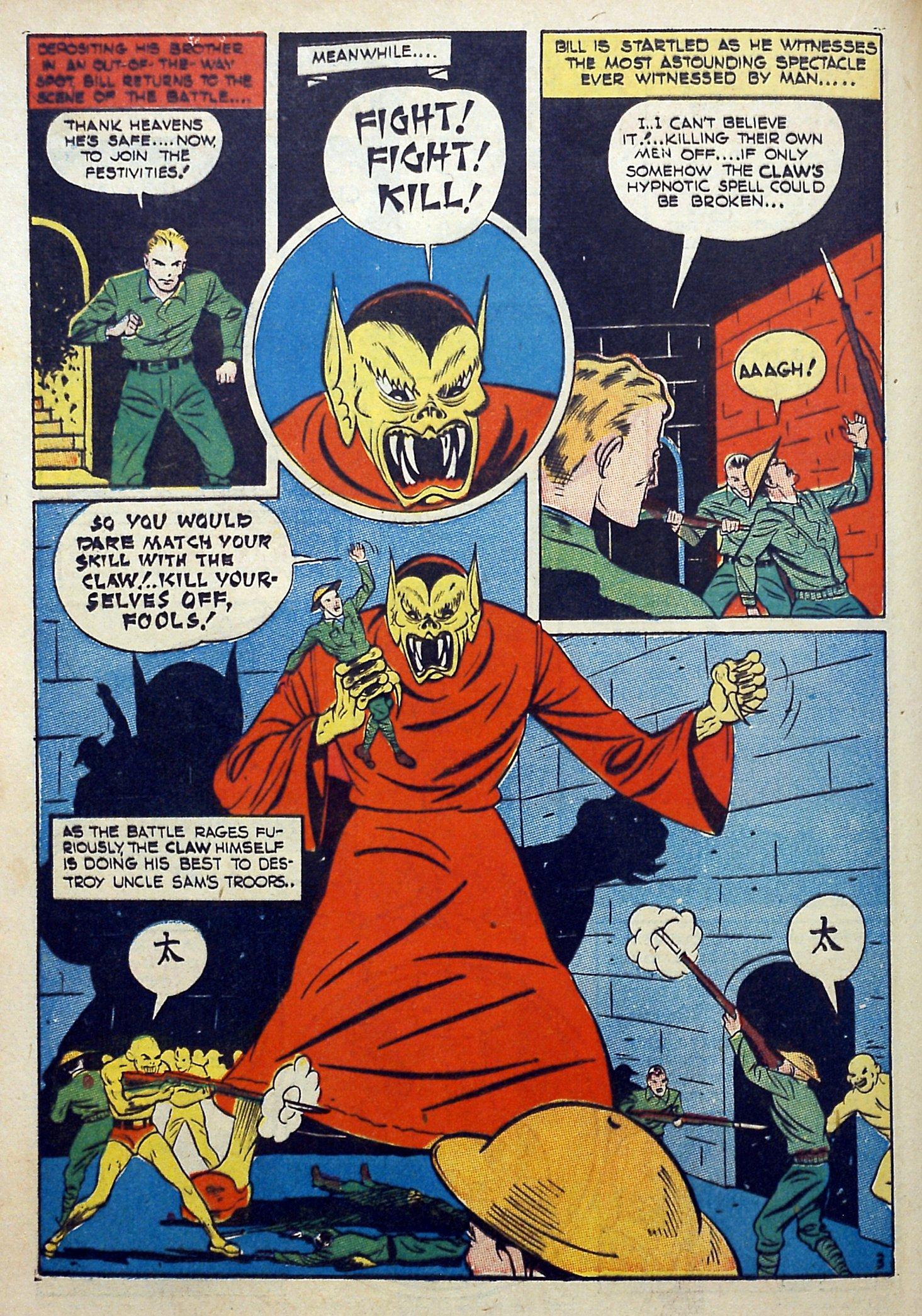 Daredevil (1941) issue 3 - Page 28