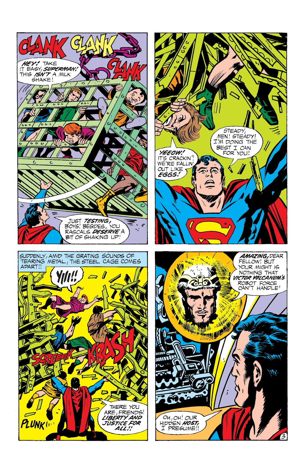 Read online Superman's Pal, Jimmy Olsen by Jack Kirby comic -  Issue # TPB (Part 4) - 39