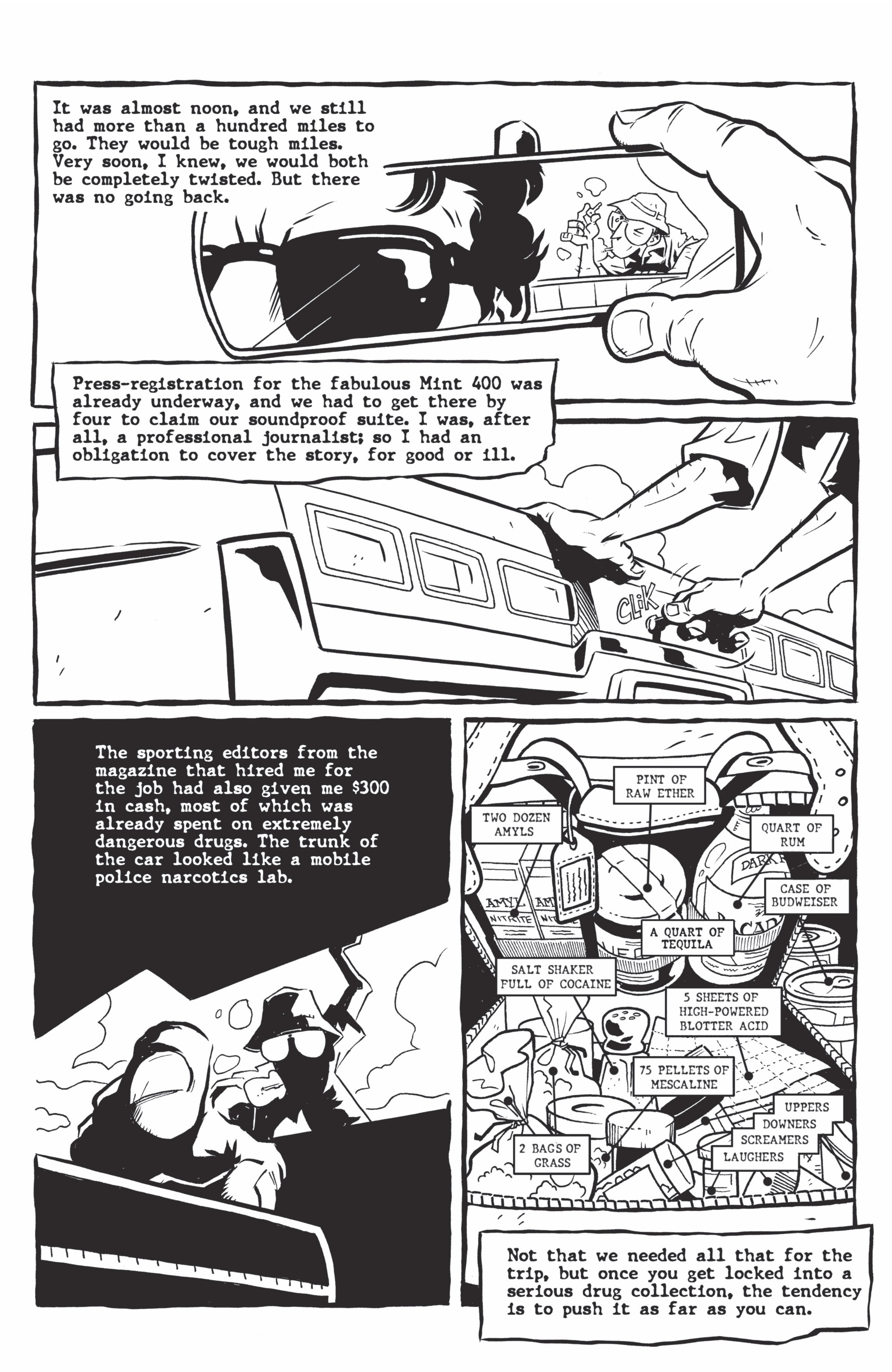 Read online Archangel (2016) comic -  Issue #1 - 46