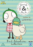 Sarah Và Vịt 1 - Sarah & Duck Season 1