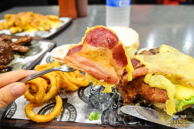 hid blt go raclette burger