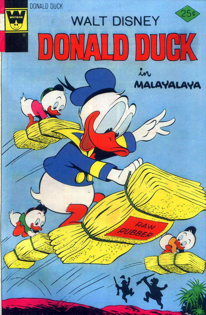Donald Duck (1962) 174 Page 1