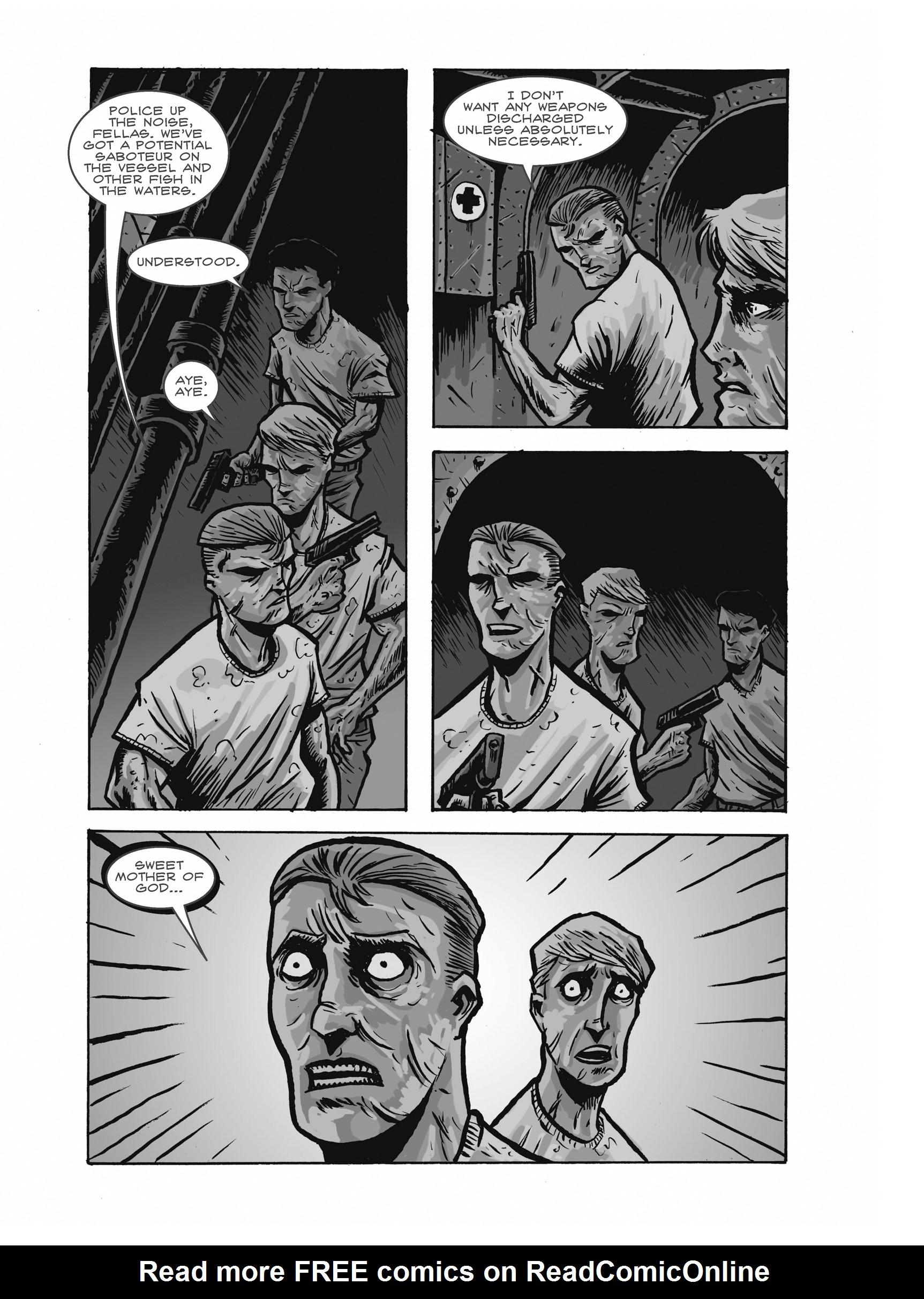 Read online FUBAR comic -  Issue #2 - 77