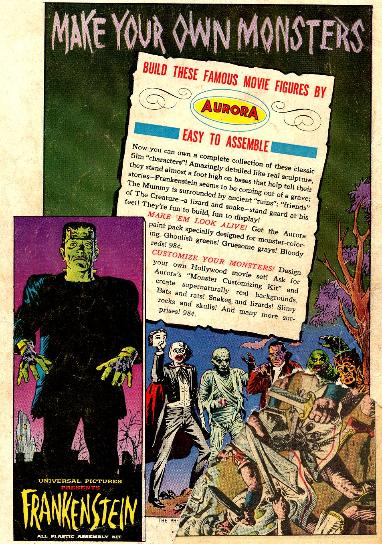 Supermans Girl Friend, Lois Lane 45 Page 36
