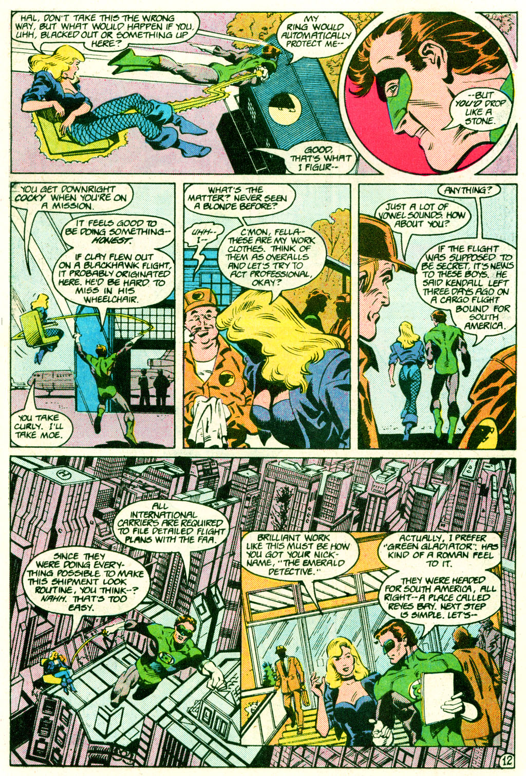 Action Comics (1938) 635 Page 11