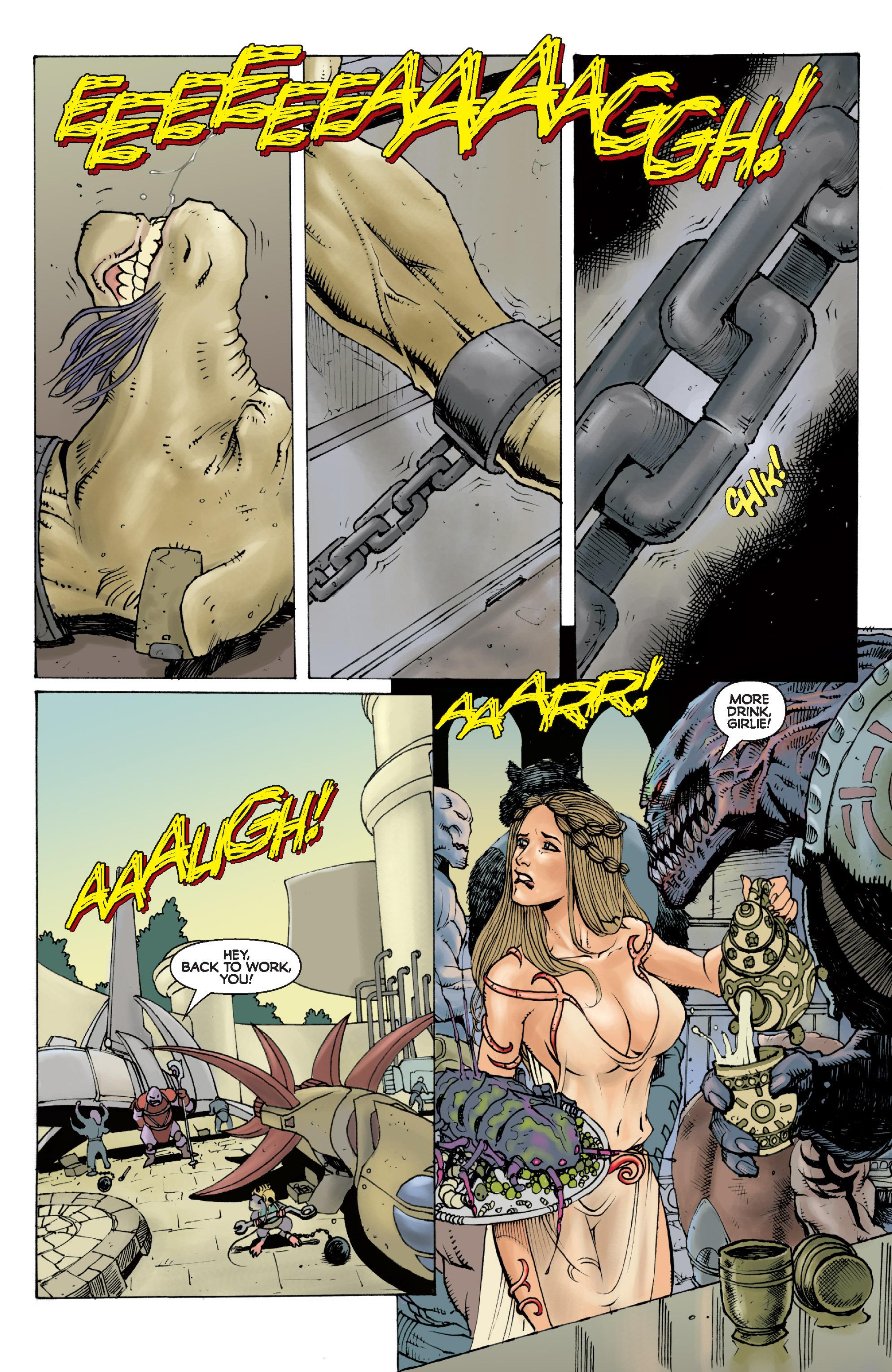 Read online Star Wars Omnibus comic -  Issue # Vol. 31 - 228