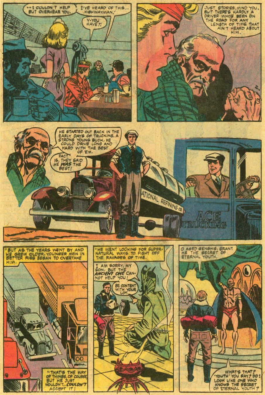 Read online U.S. 1 comic -  Issue #3 - 6
