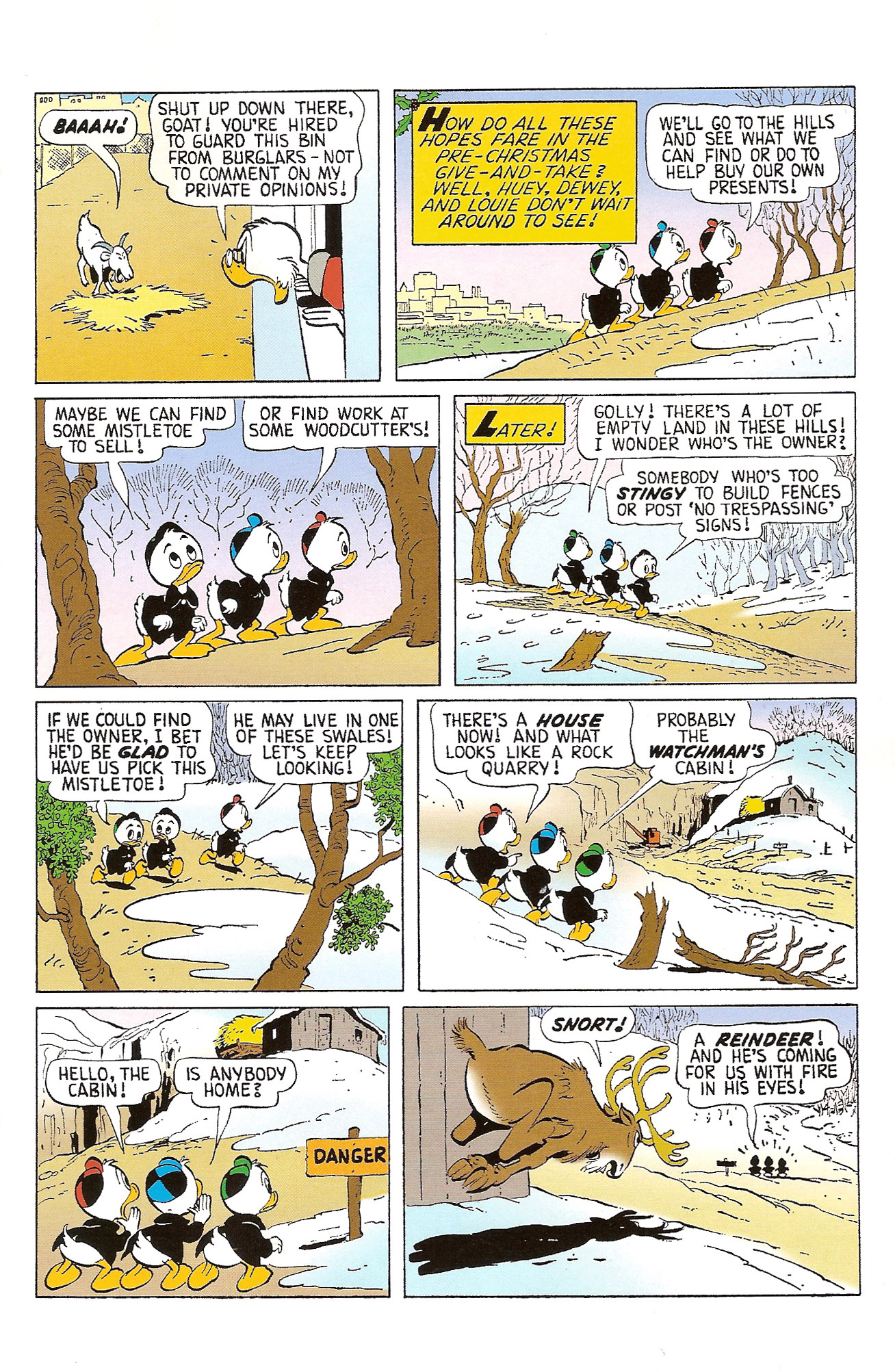 Read online Uncle Scrooge (1953) comic -  Issue #398 - 17
