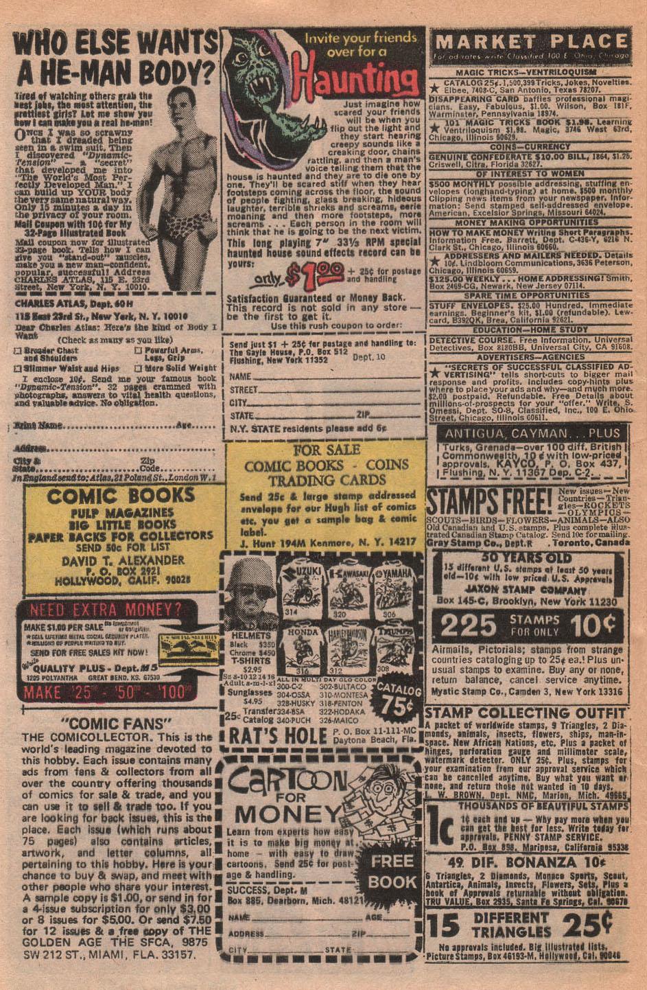 Read online Two-Gun Kid comic -  Issue #112 - 28