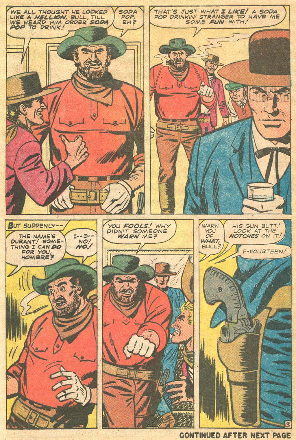 Read online Two-Gun Kid comic -  Issue #86 - 28