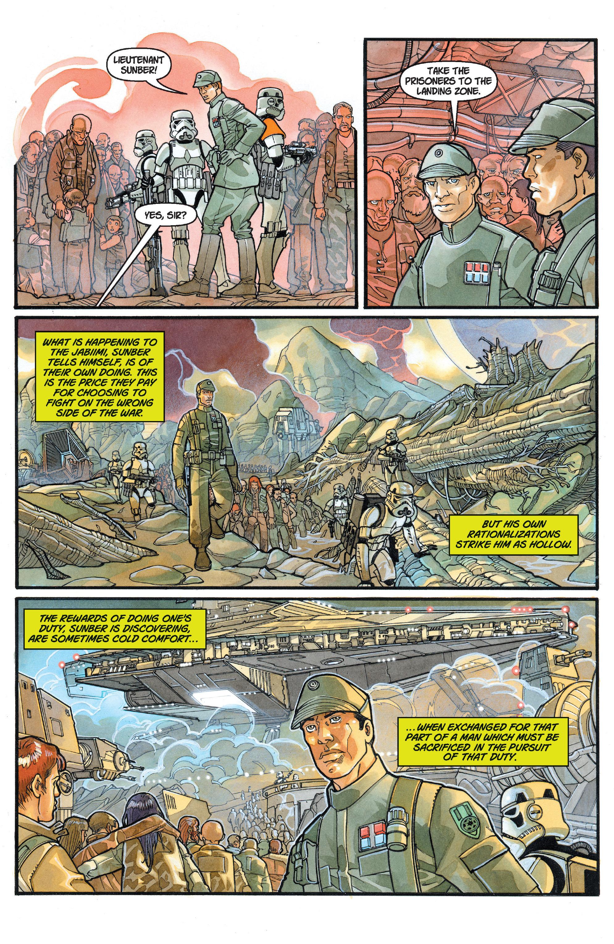 Read online Star Wars Omnibus comic -  Issue # Vol. 22 - 208