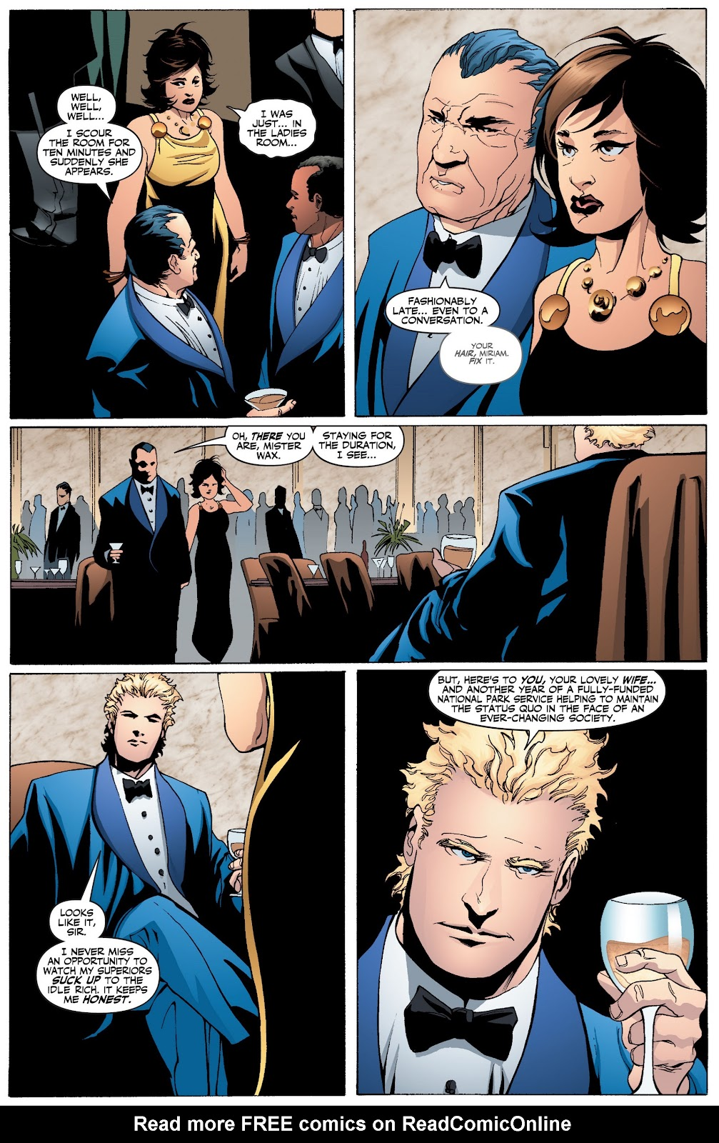 Wildcats Version 3.0 Issue #12 #12 - English 9