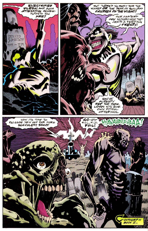 Read online Batman: Haunted Gotham comic -  Issue #1 - 50