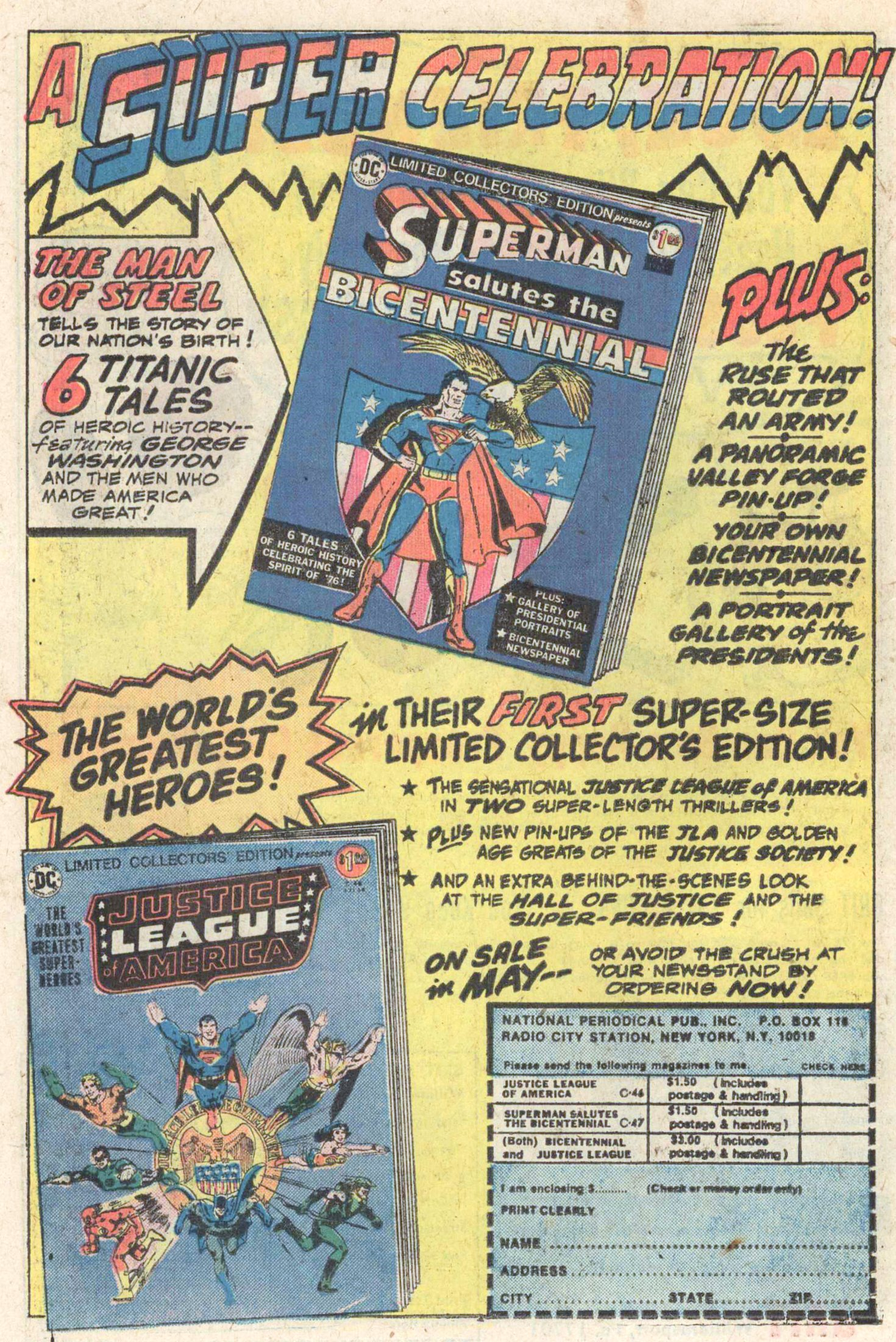 Action Comics (1938) 461 Page 13