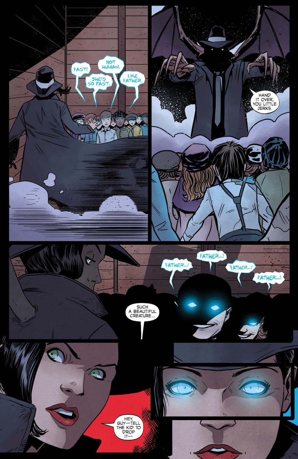 Vampirella/Red Sonja 7 Page 23