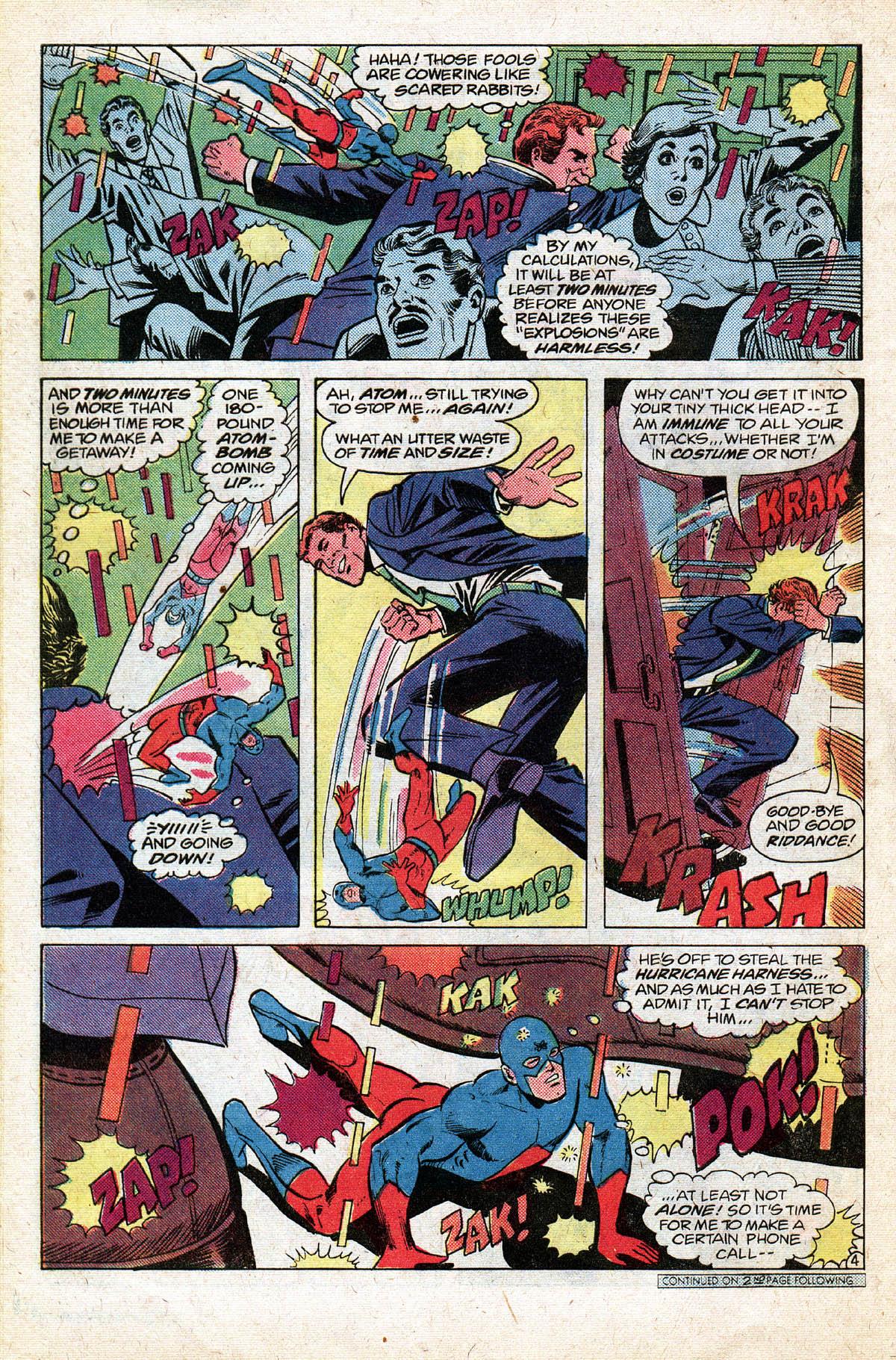 Action Comics (1938) 524 Page 30