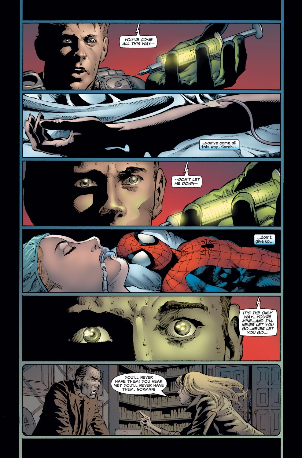 The Amazing Spider-Man (1963) 514 Page 10
